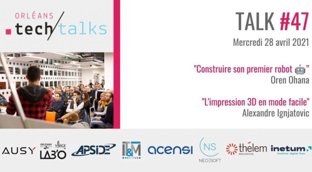 meetup orléans tech talk 47